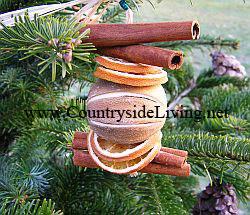 Уход за живой новогодней елкой