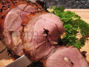 Видео рецепт говядина в фольге в духовке рецепт с фото