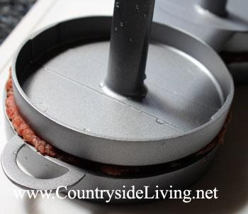 Как сделать гамбургер в домашних условиях рецепт с фото из котлеты